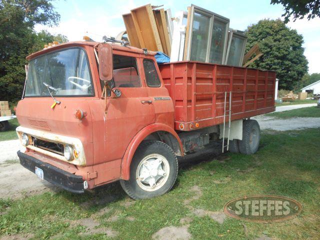 Print screen steffes group inc - Dump truck twin bed ...