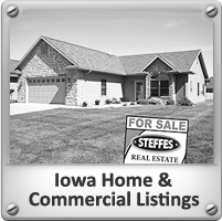 Iowa home auction